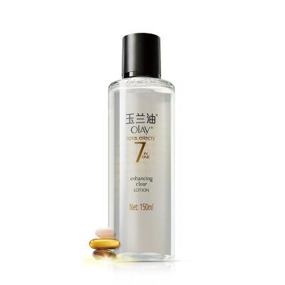 玉兰油多效修护醒肤水