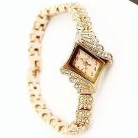 【D1推荐】爆款时尚手表高档品牌女士石英手表