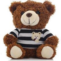 新款劲量熊创意卡通手机充电宝移动电源