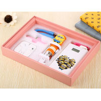 HELLO KITTY/哆啦A梦移动电源卡通礼盒(含充电宝、线控通用耳机、自拍