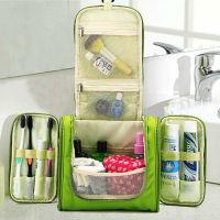 韩式旅行多功能大容量防水洗漱包&化妆包&收纳包