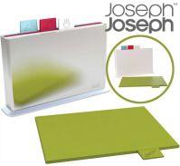 英国Joseph Joseph新款革新版健康案板(中号案板)