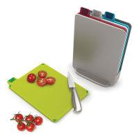 英国Joseph Joseph 健康可分类菜板砧板 mini案板(强大的菜板分类,厨房
