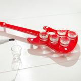 意大利Rocket吉他酒杯托盘套装 (家具情趣小物)