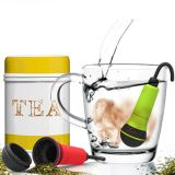 意大利Rocket麦克风泡茶器(艺术造型,保留茶叶的原味