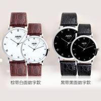 NARY数字罗马系列情侣手表(一对)爆款 下单后72小时发货