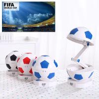 时尚足球迷LED折叠式台灯(世界杯决赛谁将获胜?)