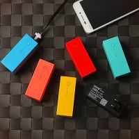 VOJO 能量插头(它是便携充电器也是充电宝移动电源!)
