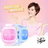 Sogou搜狗糖猫(teemo)儿童智能电话手表:赠送糖猫限量版书包   爆款,3-