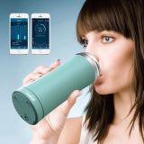 CloudCUP云杯 智能提醒喝水创意随手水杯