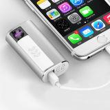 跃活充电宝移动电源打火机-可给手机充电(3400毫安)