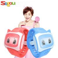 Sogou搜狗糖猫 (teemo)E1天才儿童智能电话手表