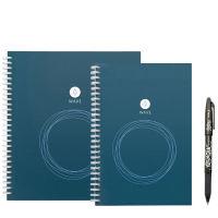 美国Rocketbook 智能笔记本标准版(22*26)+1支笔)