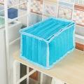 SAFEBET 双层加厚鞋子专用护洗袋(蓝色)