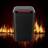 极客便携式超静音速热取暖器