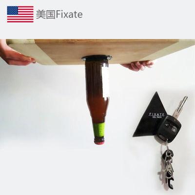 美国Fixate神奇胶垫挂钩