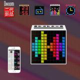 DIVOOM Timebox第2代新款智能像素蓝牙音箱