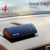 卡蛙smartfrog罗伯特车载家用小型空气净化器
