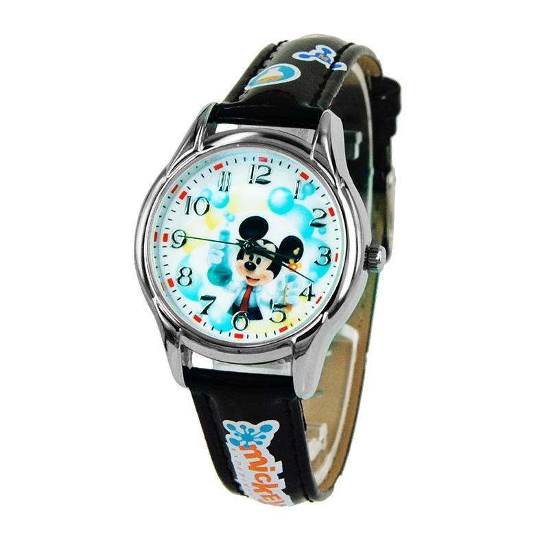 迪士尼女童手表_迪士尼正版儿童手表【图片_价格_报价_品牌_怎么样】