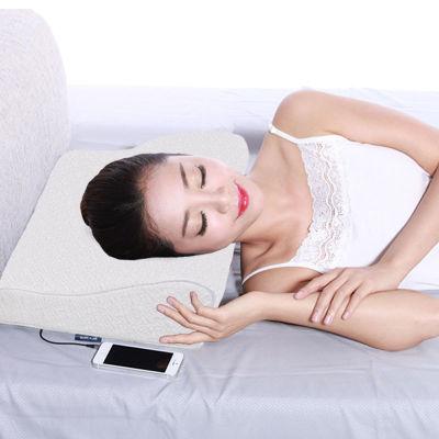 奥美催眠大师智能乳胶枕S3