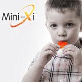 Mini-Xi 呼吸艳遇--口吸式