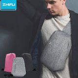 ZHIFU极简防盗随身包(单肩版)
