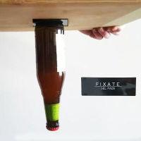 新品上市 美国Fixate神奇胶垫挂钩 (长方形长8cm宽3cm 四片)