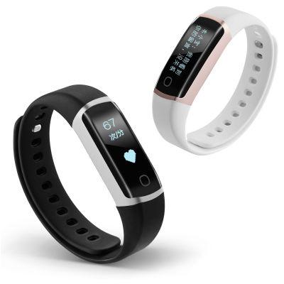 连续心率智能监测手环