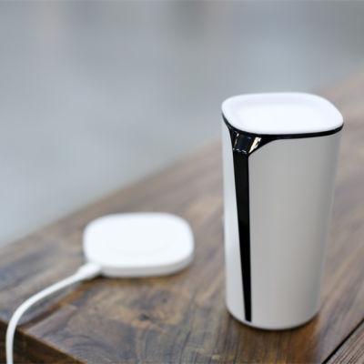 麦开 OLED显示智能水杯Cuptime2