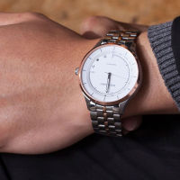 MAS CARNEY智能情侣手环手表单只装(不绣钢表带)