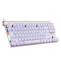 Cherry樱桃 MX-BOARD 8.0背光游戏机械键盘(青轴)