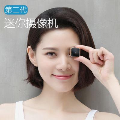影立方二代微型摄像机