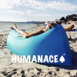 Humanace懒人便携式充气沙发--不带灯版本