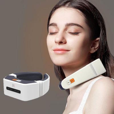 MKS-NV8589 美克斯颈椎按摩治疗仪