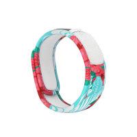 法国ParaKito帕洛天然驱蚊手环(明星纪念款:自带2个驱蚊片)