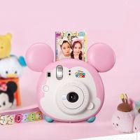 迪士尼 Disney Store 富士松松TSUMTSUM拍立得相机米奇造型版