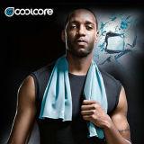 Coolcore潮新款麦迪冷感运动毛巾——升级版金罐