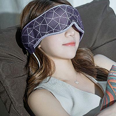 小睡神器易休智能睡眠眼罩头戴耳机  iPhone苹果版