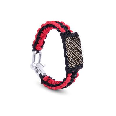 法国ParaKito帕洛天然驱蚊手环|编织腕带限量款