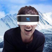 ugp高清vr一体机 虚拟现实3d眼镜 4k头戴式ar影院 2k游戏机头盔