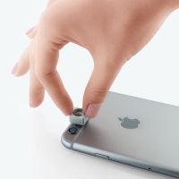 意大利Flens iPhone手机迷你聚焦镜聚光灯配件
