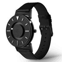 美国EONE The Bradley磁力触感手表礼盒套装|黑色