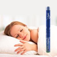 美国Nutrovape吸入式睡眠助眠能量棒(蓝色助眠棒)
