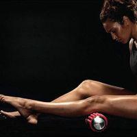 美国MOBOT健身滚筒按摩水杯|1.2L(黑色)