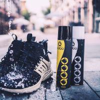 奥博AOBO 防水喷雾球鞋防尘防污喷雾剂(长效型+速效型)