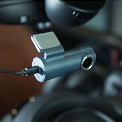 极路客(Goluk)T3灰 wifi智能行车记录仪