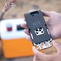 AirSelfie 袖珍口袋飞行相机 无人机航拍 手机遥控 智能飞行器(无人机+专