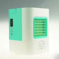 IDI微型冷气 制冷风扇家用冷风机