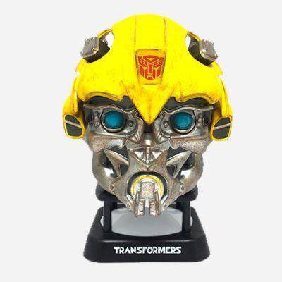 香港CAMINO《变形金刚5:最后的骑士》mini 大黄蜂蓝牙音箱