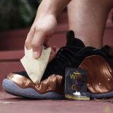 SupBro 塑胶小白鞋球鞋运动鞋 便携式擦鞋清洁湿纸巾